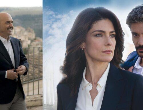 #Montalbano vs #LuceDeiTuoiOcchi non s'ha da fare. In extremis la fiction di Canale5 fugge dalla controproposta, sostituita da un film. Ma…
