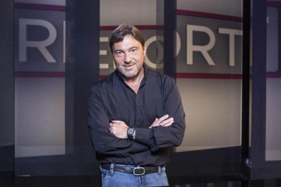 Torna Report, primo appuntamento. Con Sigfrido Ranucci, il caso Astrazeneca e lo scandalo Unitalsi, in prime time su RaiTre