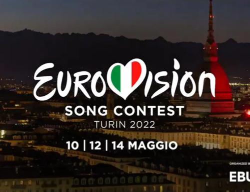 Svelati i Paesi che si sfideranno all'#EurovisionSongContest 2022, che si svolgerà a Torino