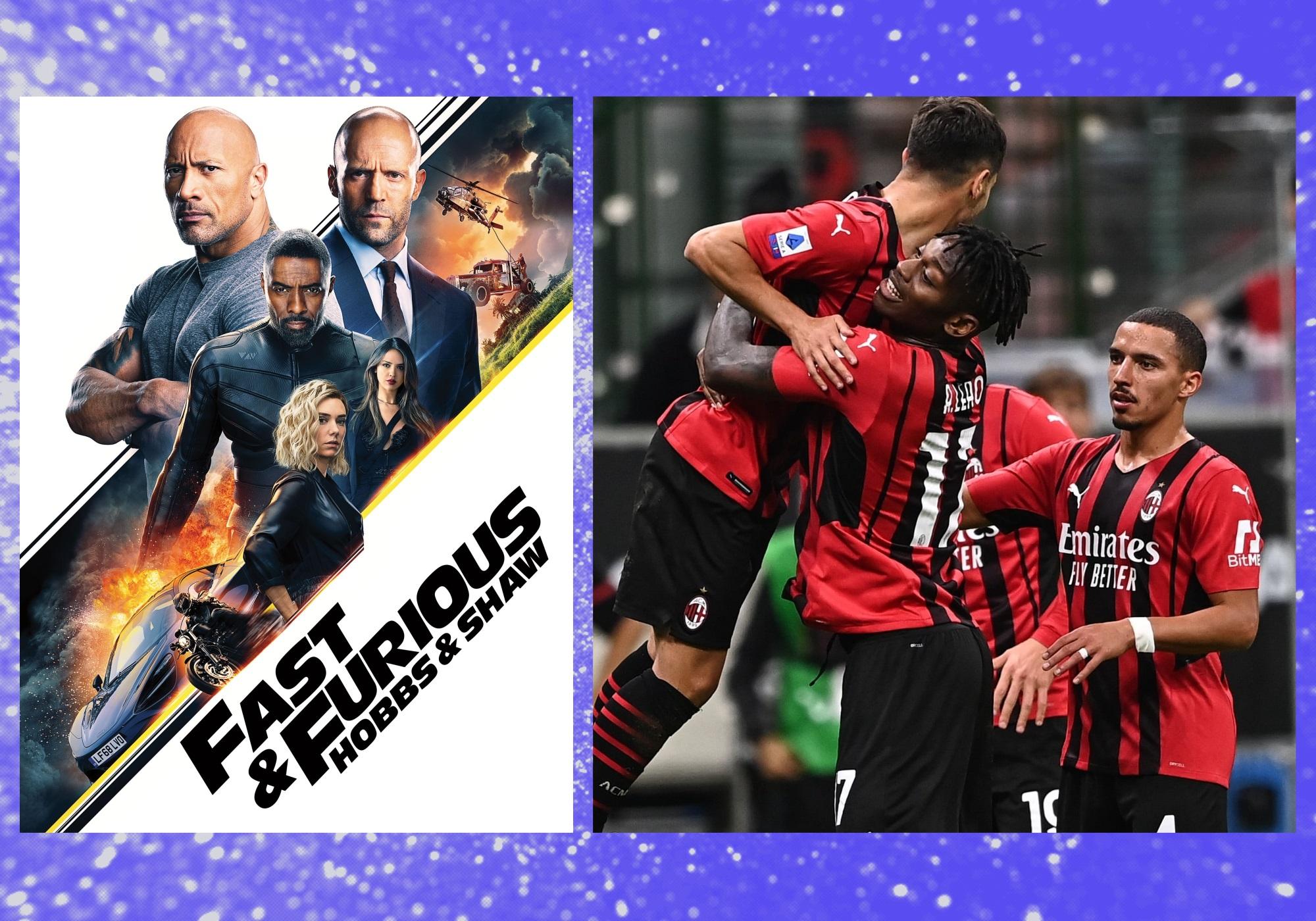 Programmazione dal 17 al 23 ottobre 2021 Rai e Mediaset: Partono Cuori e Il Cacciatore 3, Canale5 risponde con la Champions e Porto vs Milan