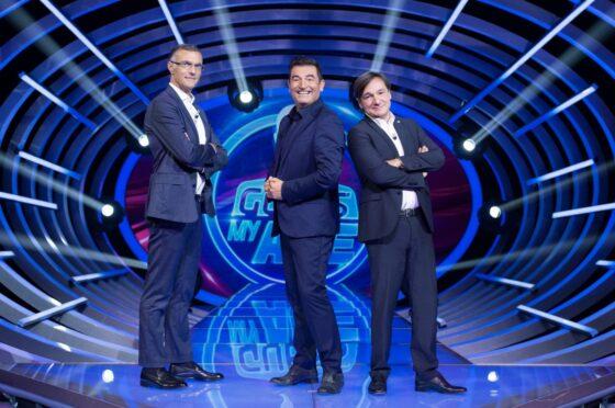 Da stasera a #GuessMyAge sbarcano i concorrenti Vip: ecco i protagonisti del game show di Max Giusti