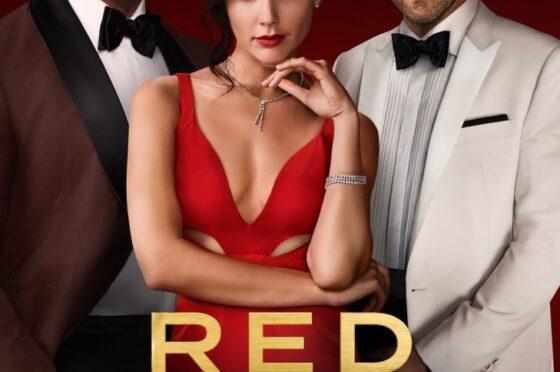 #RedNotice sta per arrivare su #Netflix dal 12 novembre: diffuso il trailer ufficiale