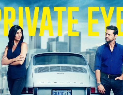 Su #Rai4 torna la serie tv #PrivateEyes con la quarta stagione in prima visione: da stasera al via