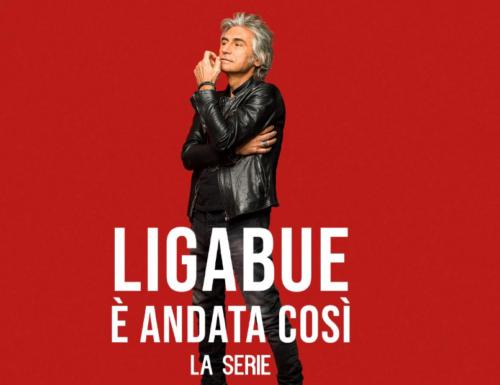 """Su #RaiPlay arriva """"#Ligabue – E' andata così"""", la prima docu-serie sulla carriera del cantante"""