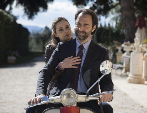 Live 10 ottobre 2020 · Da noi… A ruota libera 2021, quarto appuntamento. Con Francesca Fialdini ogni domenica pomeriggio, su Rai1