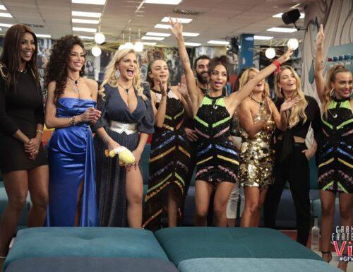 Live 15 ottobre 2021 · Grande Fratello Vip 6, decima puntata. Il GFVip è condotto da Alfonso Signorini, in prima serata su Canale5