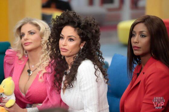 Live 18 ottobre 2021 · Grande Fratello Vip 6, undicesima puntata. Il GFVip è condotto da Alfonso Signorini, in prima serata su Canale5