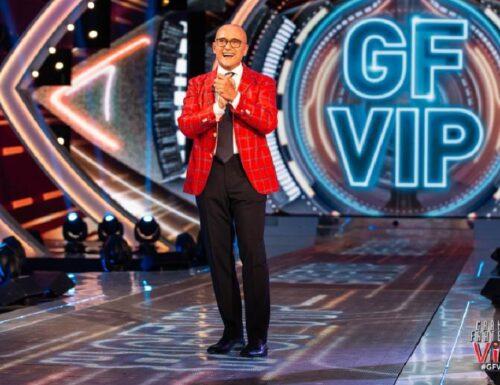 Live 1 ottobre 2021 · Grande Fratello Vip 6, sesta puntata. Il GFVip è condotto da Alfonso Signorini, in prima serata su Canale5