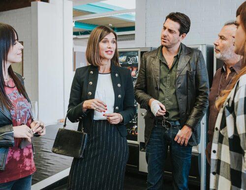 SerieTivu · L'ispettore Coliandro 8, terzo appuntamento. Con protagonista Giampaolo Morelli, in onda in prima assoluta su RaiDue