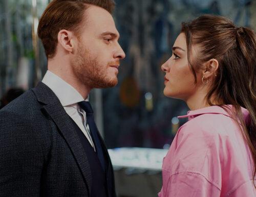 SerieTivu: #LoveIsInTheAir settimana dal 10 al 16 ottobre 2021 di #SenÇalKapımı · Il piano di Eda e Deniz non sembra dare i suoi frutti. Questi annuncia la data delle (finte) nozze dei due