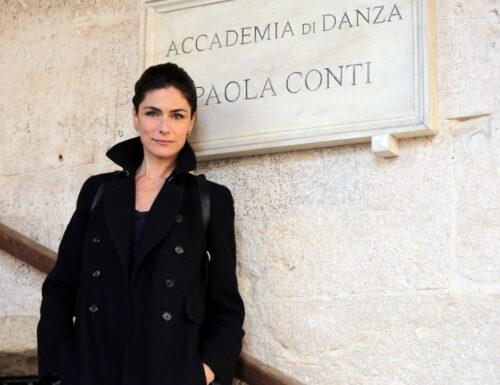 Fiction Club · Luce dei tuoi occhi, terza puntata. Con Anna Valle e Giuseppe Zeno, in onda in prima visione assoluta, su Canale5