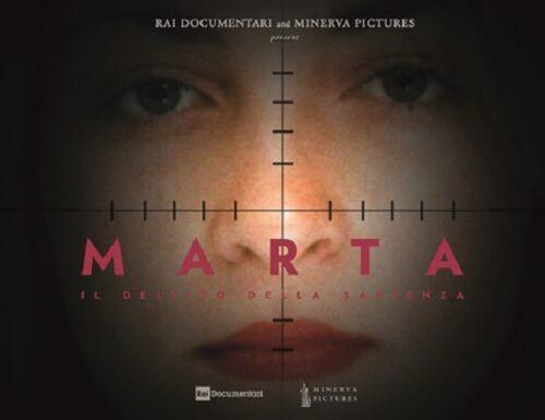 #CrimeDoc presenta #Marta: #IlDelittoDellaSapienza. Su Rai2 il primo appuntamento curato da #RaiDocumentari, con i crime che hanno segnato il Paese