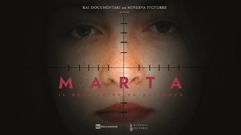 Crime Doc presenta Marta: Il delitto della Sapienza. Su Rai2 la prima puntata curata da Rai Documentari, con i crime che hanno segnato il Paese