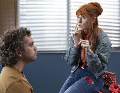 SerieTivu: Morgane. Detective geniale, ultimo  appuntamento. In tv la serie campione d'ascolti con Audrey Fleurot, in prima assoluta su Rai1