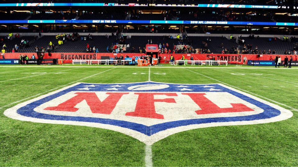 Helbiz Live diventa la casa della NFL