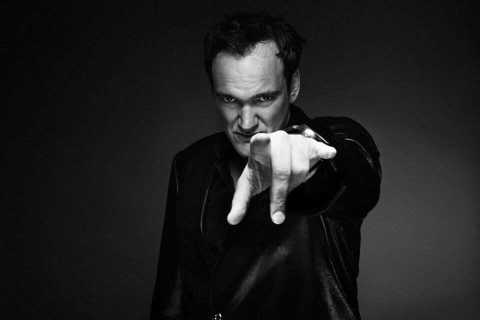 Quentin Tarantino a Che tempo che fa. Il Premio Oscar che ha firmato film cult e iconici sarà ospite di Fabio Fazio, nel talk di Rai3