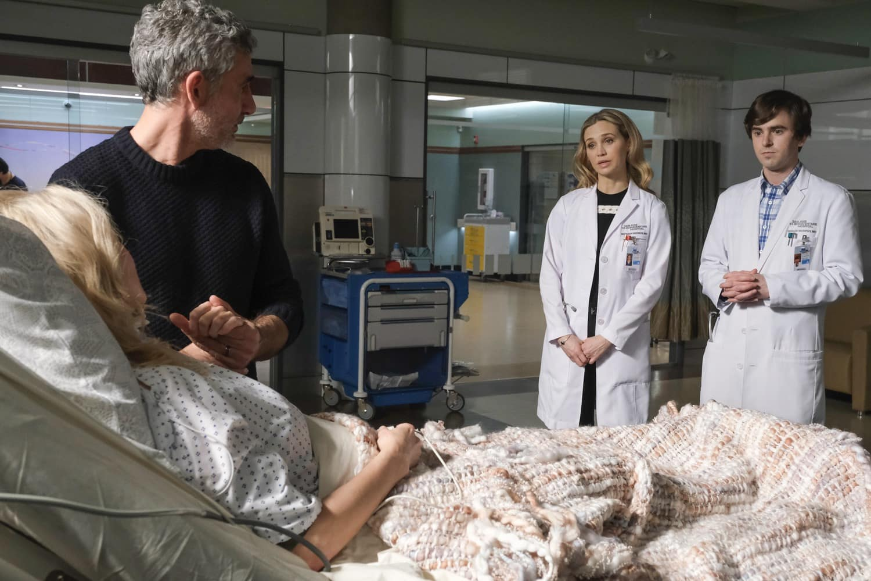 SerieTivu: The Good Doctor 4 undicesima puntata Con Freddie Highmore nei panni del dottor Shaun Murphy, in prima assoluta su Rai2