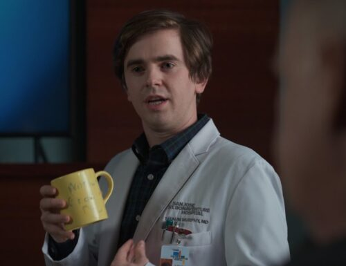 SerieTivu: The Good Doctor 4, dodicesima puntata Con Freddie Highmore nei panni del dottor Shaun Murphy, in prima assoluta su Rai2