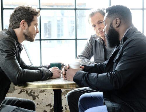 SerieTivu: The Resident 3, 2° appuntamento. Con protagonista Matt Czuchry nei panni del dottor Conrad Hawkins, in prima visione tv su RaiDue