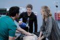 SerieTivu: #TheResident 3, 3° appuntamento. Con protagonista Matt Czuchry nei panni del dottor Conrad Hawkins, in prima visione tv su Rai2