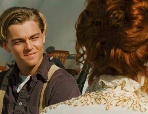 CinemaTivu: Titanic (Usa 1997), con Leonardo DiCaprio e Kate Winslet, nel colossal più amato di sempre, tutto in una sera su Canale5