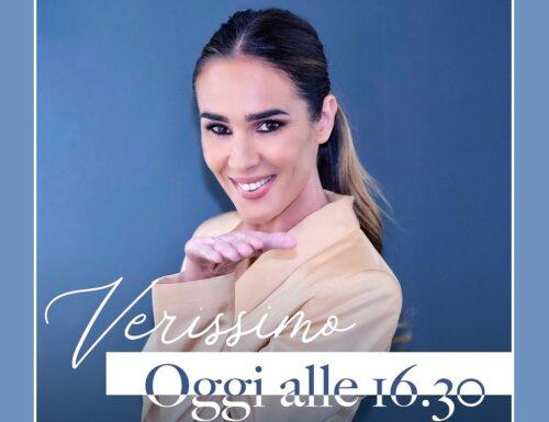 Live 17 ottobre 2021 · Verissimo 2021, nono appuntamento. Con Silvia Toffanin ogni weekend, in onda alle ore 16.30 su Canale5