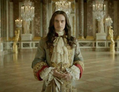 SerieTivu: Versailles, secondo appuntamento. Con protagonista George Blagden nel ruolo di Luigi XIV di Francia, in prima tv free su La7
