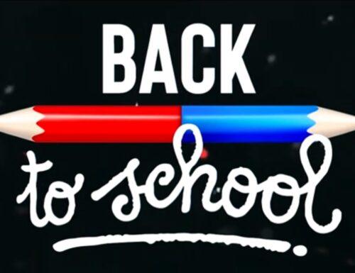 Svelati tutti i protagonisti di #BackToSchool, il nuovo programma di #Italia1: ecco i nomi!