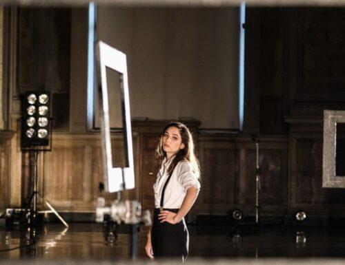 """Matilda De Angelis sarà la protagonista de """"Il mio nome è leggenda"""", nuova serie originale #Sky"""