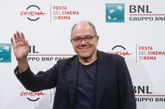 Carlo Verdone protagonista di #VitaDaCarlo, serie tv interamente dedicata a lui su #PrimeVideo