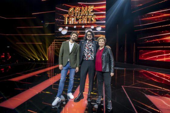 Da stasera al via su #Tv8 la novità #GameOfTalents con Alessandro Borghese alla conduzione