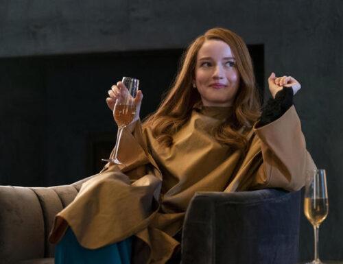 Su #Netflix è in arrivo #InventingAnna, la nuova serie tv targata Shondaland: in uscita nel 2022