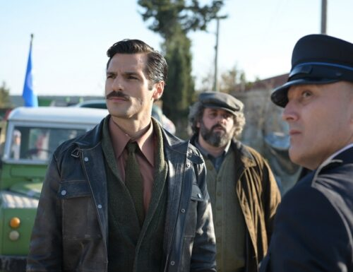 BOOM! #Canale5 avrebbe acquistato un'altra serie turca? Si tratterebbe di #KıbrısZafereDoğru