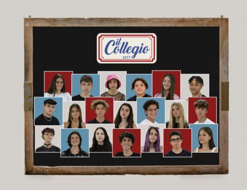 Svelato il cast della nuova edizione de #IlCollegio, che partirà a fine ottobre su #Rai2