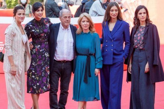 #DonneDiCalabria: la docuserie prodotta da #Anele e #RaiFiction è stata presentata nei giorni scorsi alla Festa del Cinema di Roma