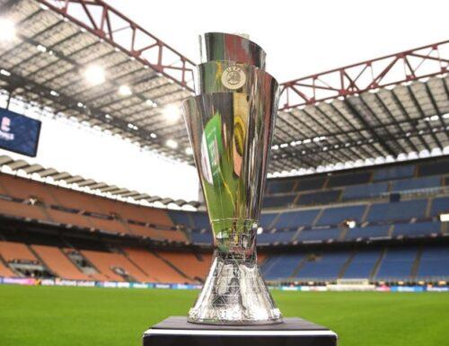 È giorno di finali in #NationsLeague: nel pomeriggio #ItaliaBelgio. In prime time la finalissima #SpagnaFrancia. Ecco il programma