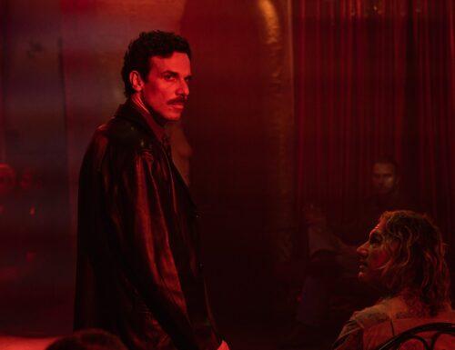 SerieTivu · Il Cacciatore 3, primo appuntamento. Con protagonista Francesco Montanari, in onda in prima visione assoluta su RaiDue