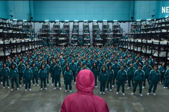 Il fenomeno #SquidGame, serie sudcoreana hit globale di #Netflix: la più vista di sempre!