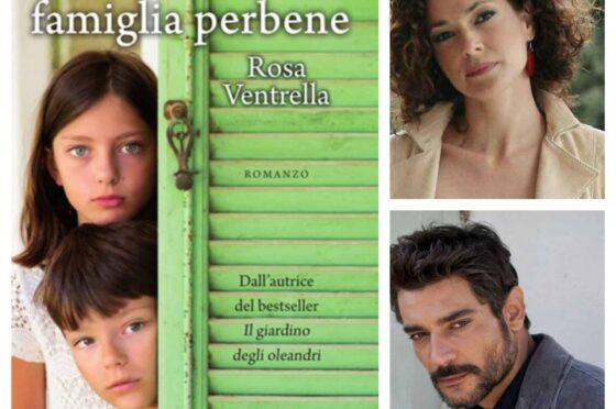 """La fiction di #Canale5 """"Storia di una famiglia perbene"""" anticipa e parte il 3 novembre?"""