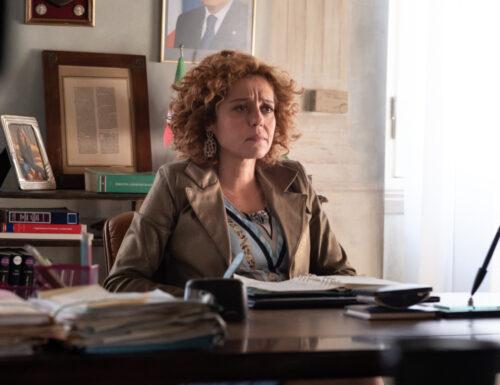 Fiction Club · Imma Tataranni 2, primo appuntamento. Con protagonista Vanessa Scalera, in onda in prima assoluta su Rai1
