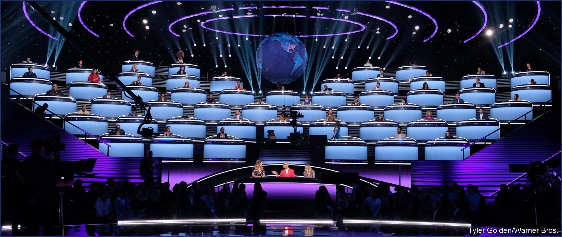The World's Best. In una tv incapace di rinnovarsi, presentiamo una carrellata di format provenienti da tutto il mondo con Scova il format