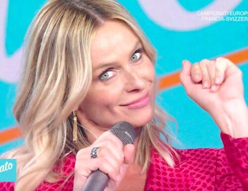 Serena Autieri pronta a tornare protagonista su #Rai1 tra pomeriggio e prima serata!